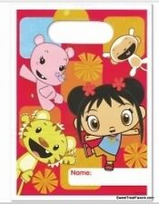NI HAO KAI-LAN Party Supplies BAGS Favors Birthday Decoration Kailan Girl Loots