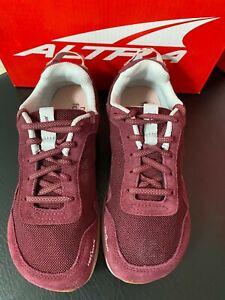 Altra Youth Kokiri Casual Wide Toe Box Shoe New Ships Free SRP $60