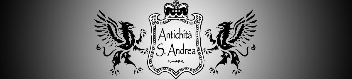 Antichità S. Andrea