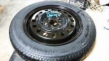 """02 03 04 05 06 TOYOTA CAMRY SPARE TIRE WHEEL DONUT 16"""""""