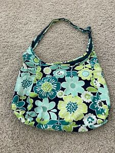 Thirty-One Reversible Shoulder Crossbody Bag