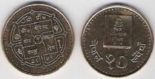 Nepal 10 rupees 1994 km 1076 Closed Book New Constitution Asia Uncirculated UNC
