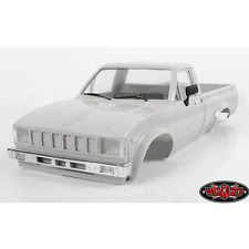 RC4WD Mojave II Body Set for Trail Finder 2 (Primer Gray) Z-B0084