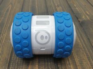 Sphero Orbotix Ollie BLUE Phone Remote App Controlled Robot Apple / Google Toy *