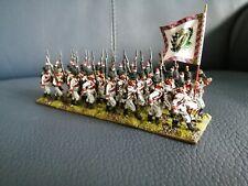 28mm miniaturas Napoleónicas Elite