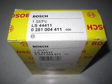 Bosch 0281004411Lambdasonde SUBARU Trezia TOYOTA Auris Yaris METZGER 0893330