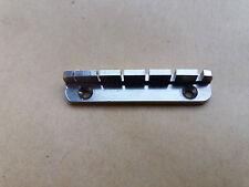 Metal Guitar Nut 43mm...Right Handed....From Hofner Arizona...