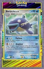 🌈Barbicha - DP02:Trésors Mystérieux - 40/123 - Carte Pokemon Neuve Française