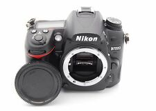 Nikon D7000 16.2MP 3''Screen DSLR Camera BODY W/ BATTERY