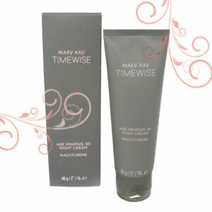 Mary Kay TimeWise Age Minimize 3D Night Cream 48 g