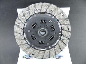Fiat 131, 132, Clutch Disc, NEW! diameter 215 mm 20 splines