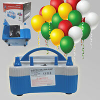 Heavy Duty Electric Balloon Pump High Power 2 Modes 240V Inflate 680W Air Blower