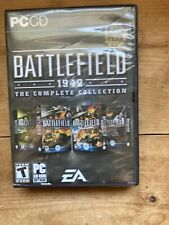 Battlefield 1942 The Complete Collection