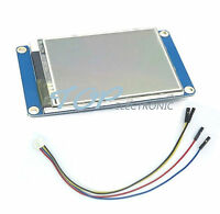 "2.8"" Nextion HMI TFT LCD Display Module For Raspberry Pi 2 A+ B+ & Arduino Kits"