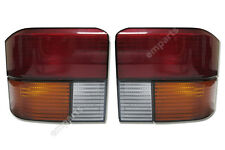 VW T4 Transporter Rear Back Tail Light Lamp Lens Cluster Pair O/S N/S 1990  2003