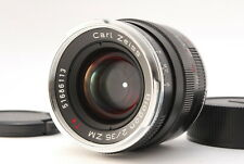 /【】Carl Zeiss Biogon 35mm f/2 T* ZM for Leica M Mount Lens from Japan (680-a119)