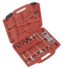 RADIO RELEASE TOOL SET 46PC FROM SEALEY VS8047 SYP
