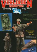 Verlinden Productions Modeling Magazine Volume 1 Number 4 Magazine
