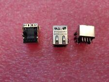 Lot x 100      MJF-11D2GYA1-H33D CONNECTOR  TH RJ45 RA MAGNETICS + LEDS