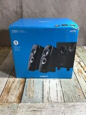 Logitech - Z323 Speaker System - Black *READ*