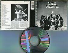 The Flock   CD   THE FLOCK ( SAME)   (c) 1969/92 SONY 4694432 ( NEAR MINT)
