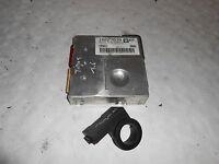 Motorsteuergerät mit Lesespule Opel Tigra Bj.1994-2001 16227839 50551AA