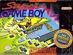 SUPER GAME BOY GAMEBOY SNES SUPER NINTENDO GAME ONLY NES HQ