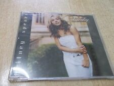 BRITNEY SPEARS lucky  ISRAEL ISRAELI CD single