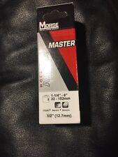 Mk Morse MK Morse M45P Boxed Hole Saw Arbor Fits AV20-AV96