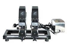 Electromotive type of 105 Lighten Touch Electric Binding Machine(Twin head) T