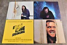 "Shining *9 Photos Lobby Cards *20x25cm *8""9"" *1980 Kubrick King Nicholson Duvall"