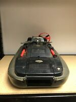 Vintage GI Joe Night Force Killer Whale Hovercraft