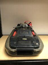 Vintage GI Joe Night Force Killer Whale Hovercraft