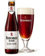 Rodenbach Belgian Beer Glass 0,25l - NEW DESIGN