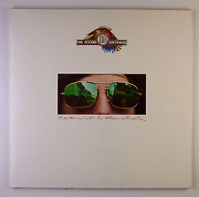 """12"""" LP - The Doobie Brothers - Takin' It To The Streets - C2035"""