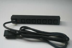 HP PDU Extension Bar 411273-002 M411273-002 417585-001 HSTNR-PS03