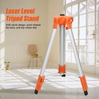 1.2/1.5m Adjustable Laser Level Tripod Stand for Self-Leveling Laser Level NEW