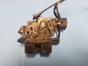 Scion xA 2004 - 2006 OEM Trunk Latch Liftgate Lid Lock Actuator
