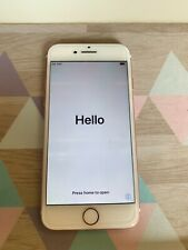 Apple iPhone 7 256GB Rose Gold (Unlocked) Excellent Condition New Battery