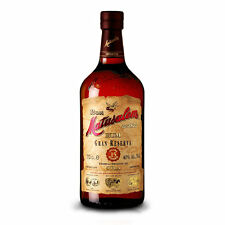 Ron Matusalem 15 Years Gran Reserva - Rum - 70cl - Matusalem & Co.
