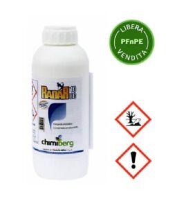 Radar Caballos de Fuerza Fungicida Sistémica Moho Polovorozo Prevención/Cuidado