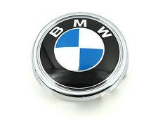 Genuine New BMW avvio Badge Emblema bagagliaio posteriore per serie 7 E65 E66 E67 2002-2008