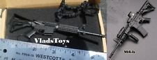 M4 B carbine Assault Rifle 1/6 scale Mini Times USA *TOY NOT LIFE SIZE* In Stock