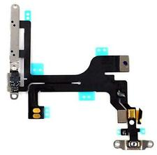 Apple iPhone 5c Power / Volume Button / Silent Switch /Top Mic Flex Cable