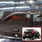 Rear Windscreen Wiper Blade Arm Set For Peugeot 107 Citroen C1 Toyota Aygo