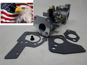 Carburetor For Briggs & Stratton 498298 692784 495951 495426 5Hp 133202, 133212,
