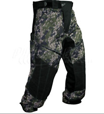 Planet Eclipse Distortion Paintball Pants / Trousers - Dig-E-Camo. SIZE - XL