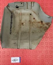 MERCEDES-BENZ 107 OEM FACTORY LEFT  REAR SEAT PAN PANEL