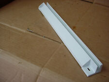 Kenmore Fridge Shelf Rail Left Part # 12012803