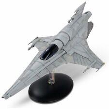 More details for eaglemoss battlestar galactica viper mk vii ship deagostini hachette